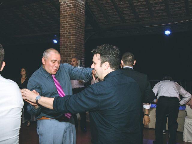 Il matrimonio di Danilo e Genny a Milano, Milano 180
