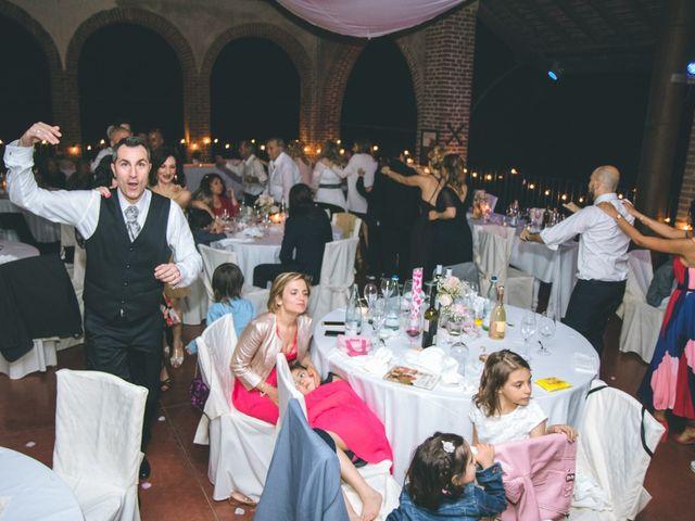 Il matrimonio di Danilo e Genny a Milano, Milano 183