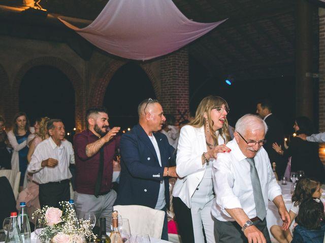 Il matrimonio di Danilo e Genny a Milano, Milano 184