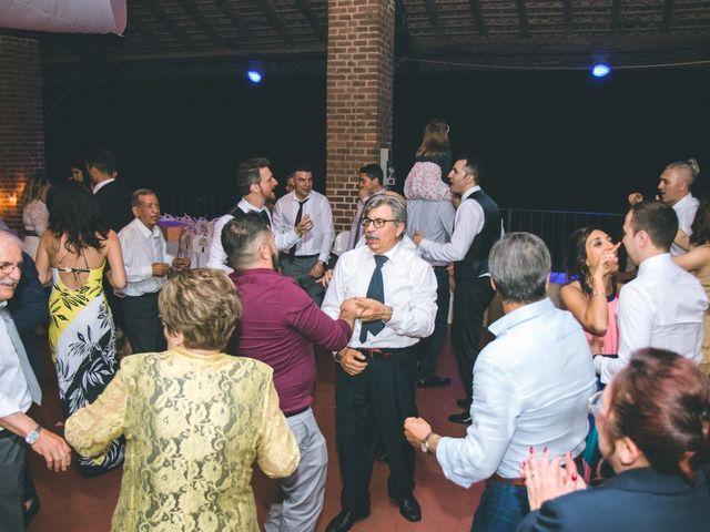 Il matrimonio di Danilo e Genny a Milano, Milano 188