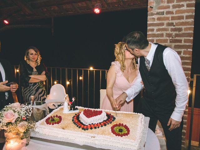 Il matrimonio di Danilo e Genny a Milano, Milano 192