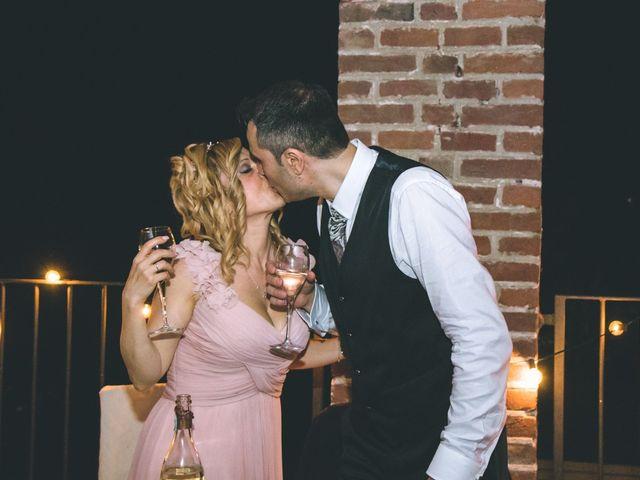 Il matrimonio di Danilo e Genny a Milano, Milano 193