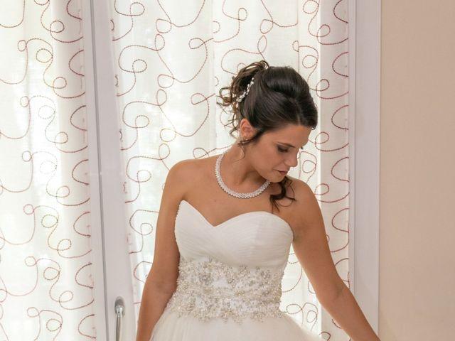 Il matrimonio di Vasile e Jessica a Verona, Verona 6