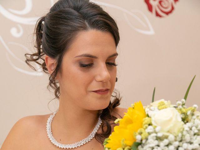 Il matrimonio di Vasile e Jessica a Verona, Verona 8