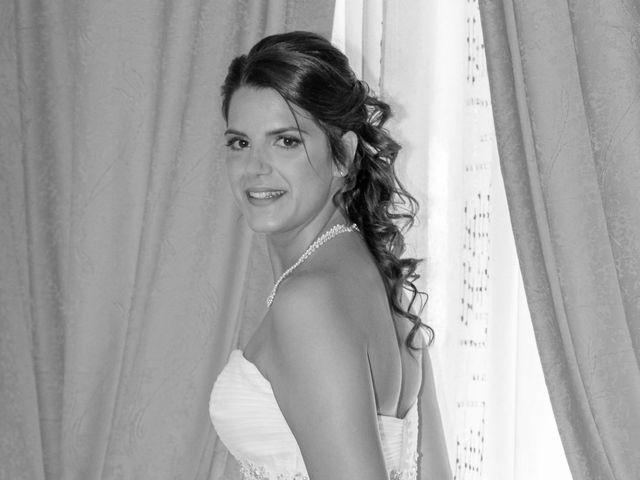 Il matrimonio di Vasile e Jessica a Verona, Verona 9