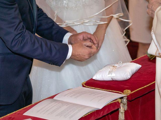 Il matrimonio di Vasile e Jessica a Verona, Verona 10