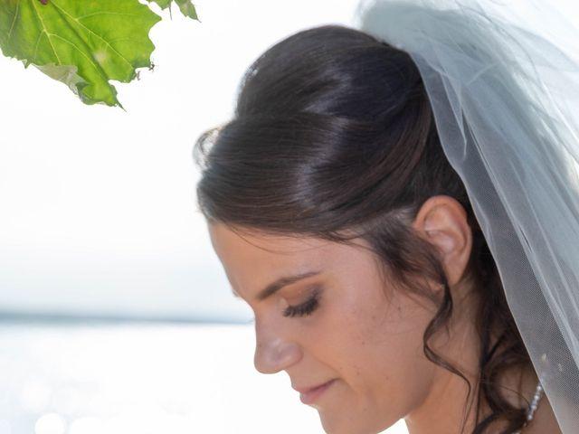 Il matrimonio di Vasile e Jessica a Verona, Verona 13