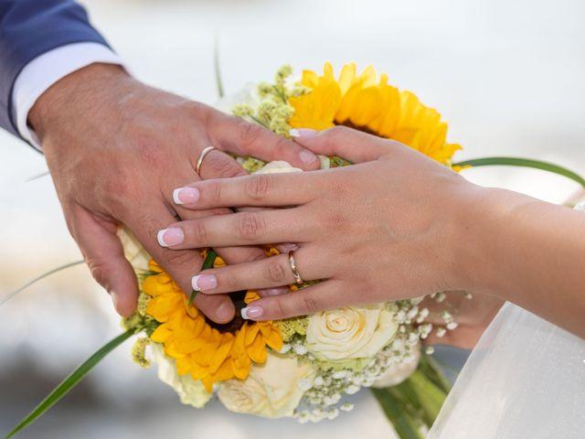 Il matrimonio di Vasile e Jessica a Verona, Verona 17