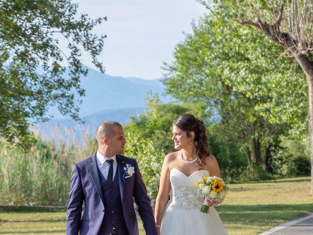 Il matrimonio di Vasile e Jessica a Verona, Verona 18