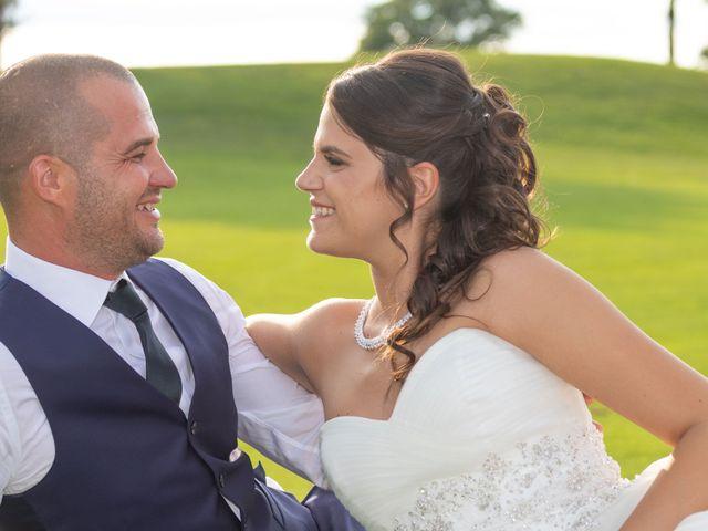 Il matrimonio di Vasile e Jessica a Verona, Verona 19