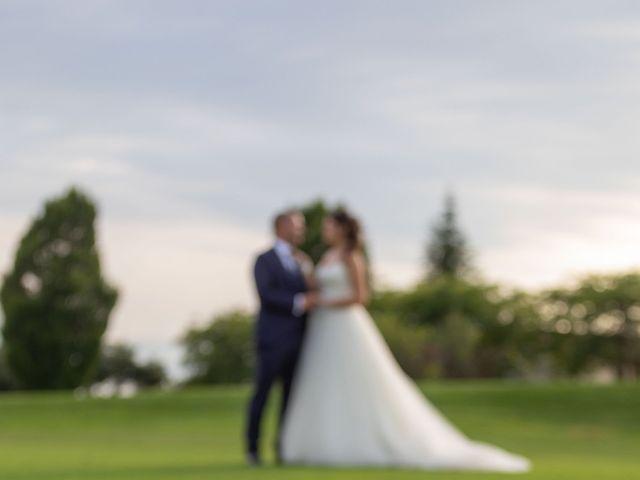 Il matrimonio di Vasile e Jessica a Verona, Verona 21