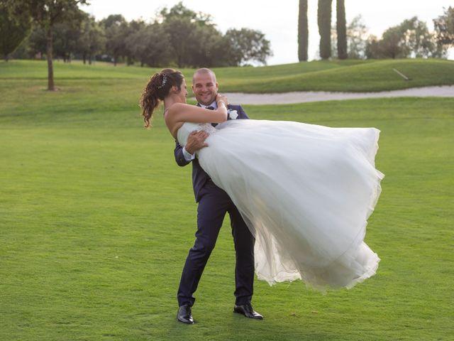 Il matrimonio di Vasile e Jessica a Verona, Verona 2