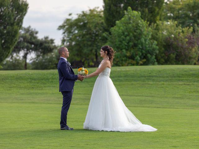 Il matrimonio di Vasile e Jessica a Verona, Verona 24