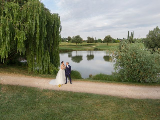 Il matrimonio di Vasile e Jessica a Verona, Verona 26