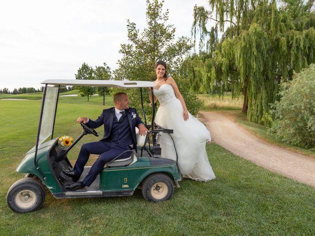 Il matrimonio di Vasile e Jessica a Verona, Verona 3