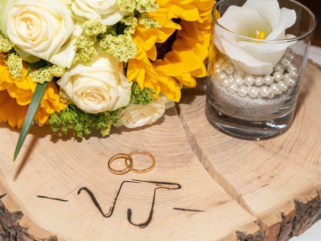 Il matrimonio di Vasile e Jessica a Verona, Verona 29
