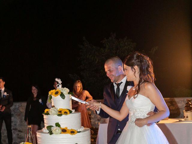 Il matrimonio di Vasile e Jessica a Verona, Verona 35