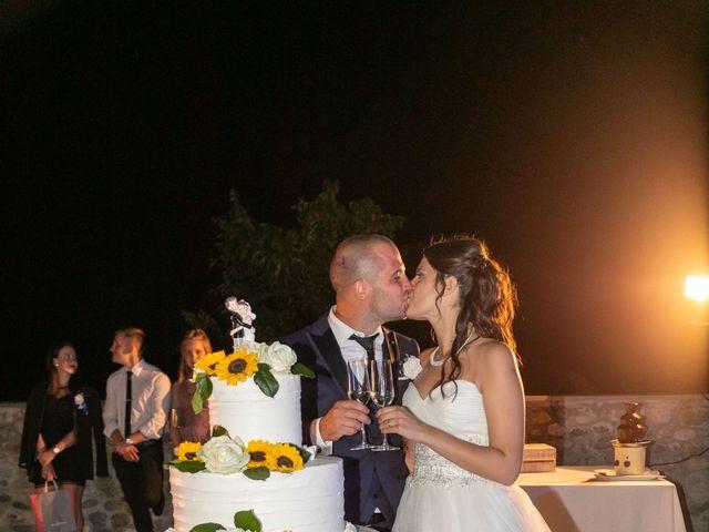 Il matrimonio di Vasile e Jessica a Verona, Verona 36