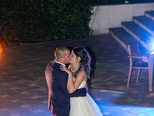 Il matrimonio di Vasile e Jessica a Verona, Verona 38