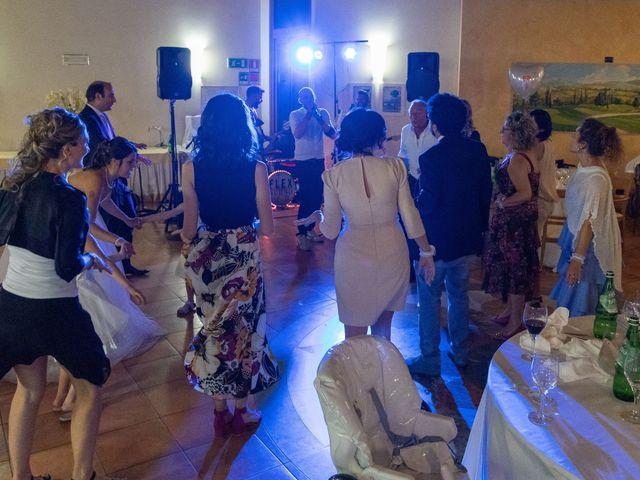 Il matrimonio di Vasile e Jessica a Verona, Verona 46