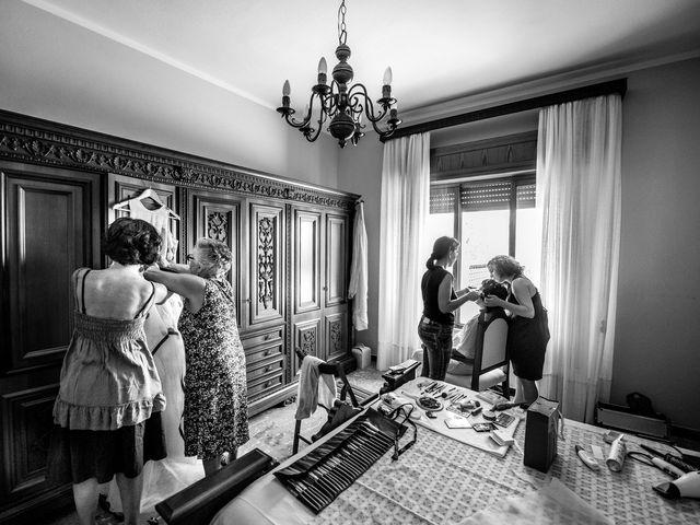 Il matrimonio di Jonathan e Giuditta a Portoscuso, Cagliari 6