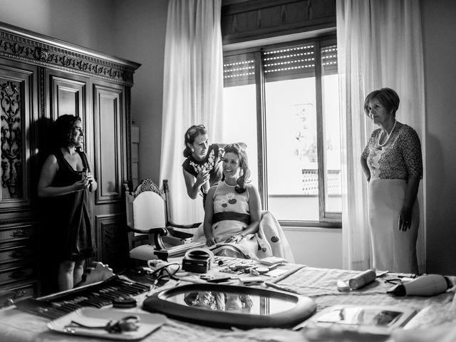 Il matrimonio di Jonathan e Giuditta a Portoscuso, Cagliari 9