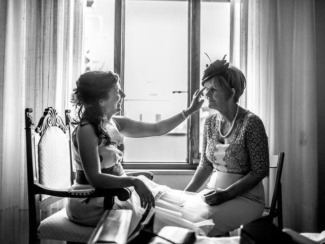 Il matrimonio di Jonathan e Giuditta a Portoscuso, Cagliari 19