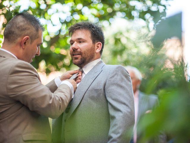 Il matrimonio di Jonathan e Giuditta a Portoscuso, Cagliari 26