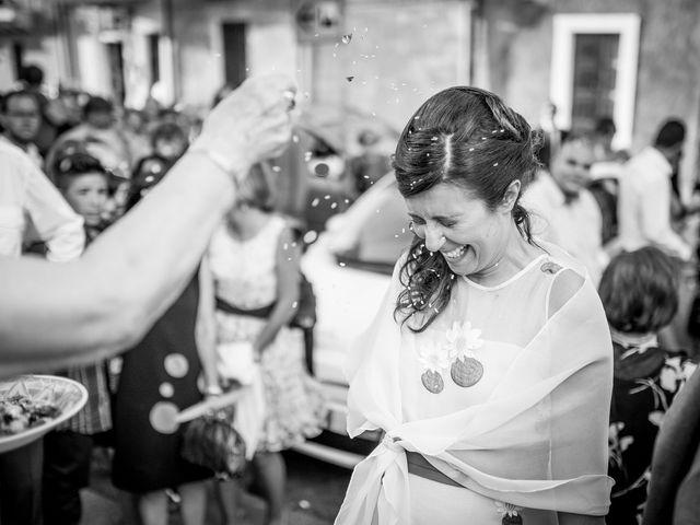 Il matrimonio di Jonathan e Giuditta a Portoscuso, Cagliari 38