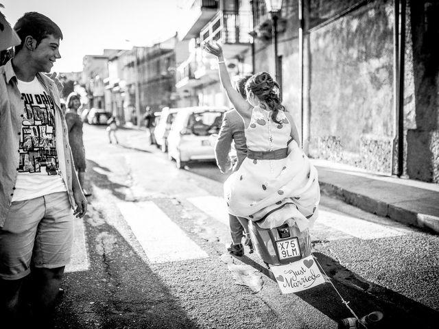 Il matrimonio di Jonathan e Giuditta a Portoscuso, Cagliari 39