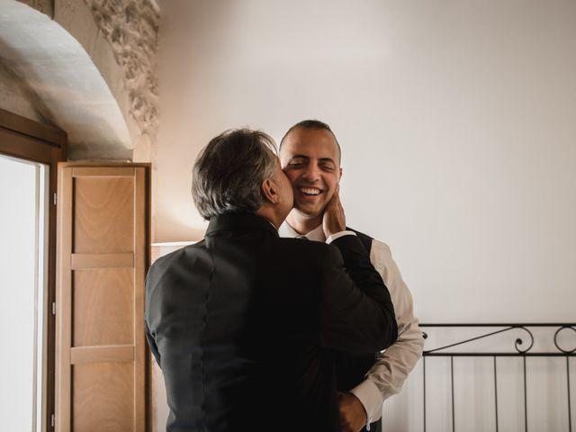 Il matrimonio di Denys e Terli a Ragusa, Ragusa 7