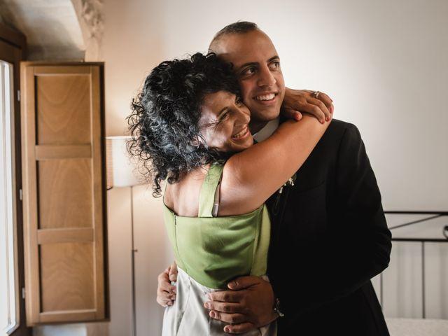 Il matrimonio di Denys e Terli a Ragusa, Ragusa 9
