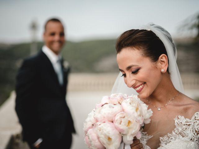 Le nozze di Terli e Denys