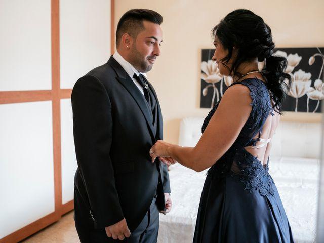 Il matrimonio di Tammaro e Lorena a Verona, Verona 5