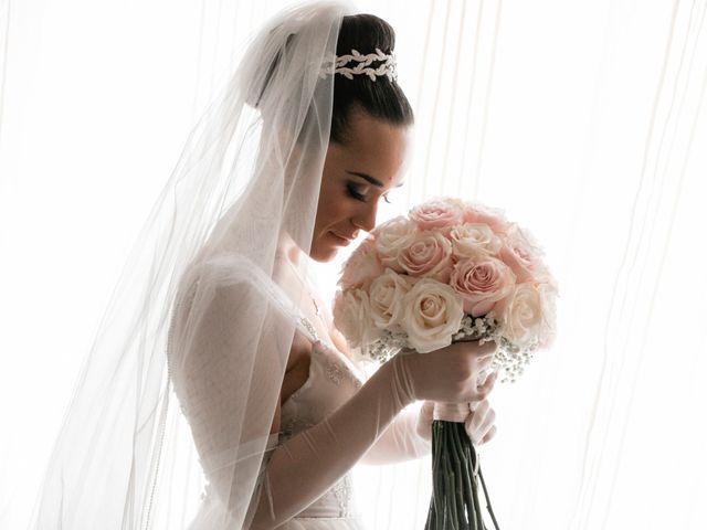Il matrimonio di Tammaro e Lorena a Verona, Verona 11