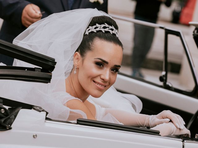 Il matrimonio di Tammaro e Lorena a Verona, Verona 13