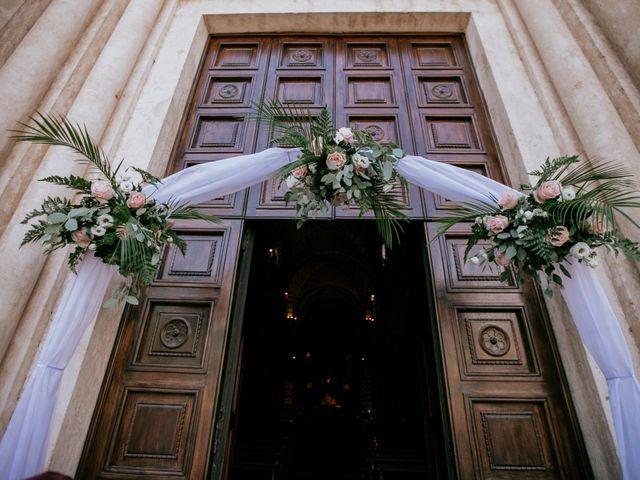 Il matrimonio di Tammaro e Lorena a Verona, Verona 16