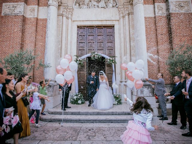 Il matrimonio di Tammaro e Lorena a Verona, Verona 17