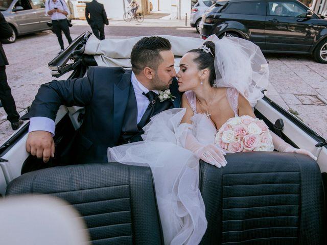 Il matrimonio di Tammaro e Lorena a Verona, Verona 18