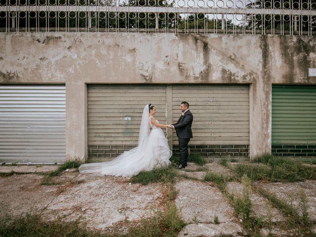 Il matrimonio di Tammaro e Lorena a Verona, Verona 23