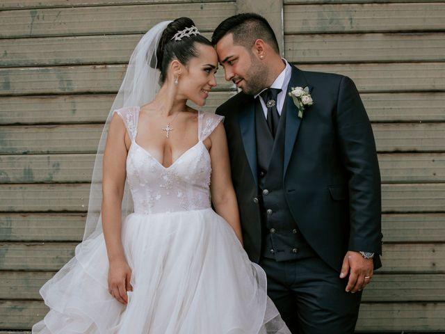 Il matrimonio di Tammaro e Lorena a Verona, Verona 25