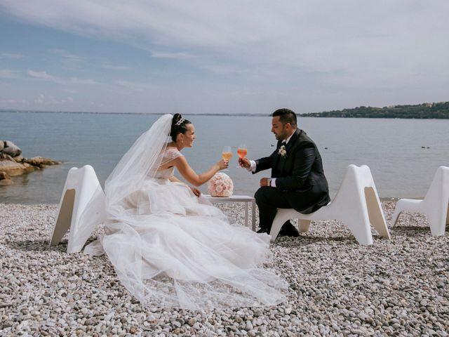 Il matrimonio di Tammaro e Lorena a Verona, Verona 26
