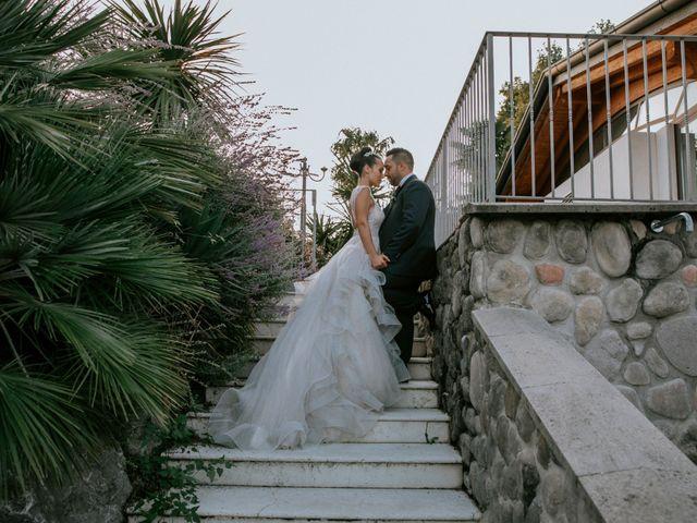 Il matrimonio di Tammaro e Lorena a Verona, Verona 31
