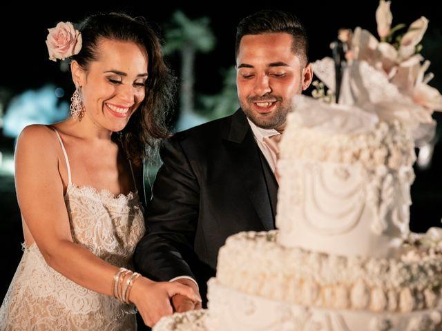 Il matrimonio di Tammaro e Lorena a Verona, Verona 35