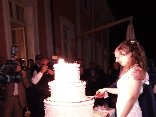 Il matrimonio di Juri e Michelle  a Gazoldo degli Ippoliti, Mantova 3