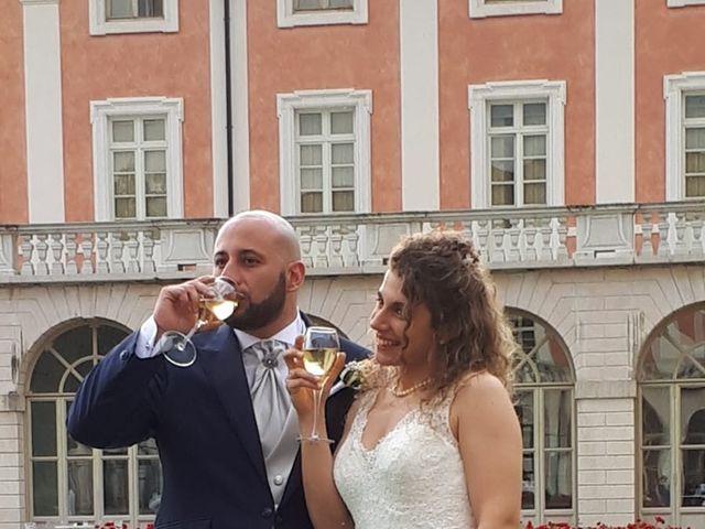 Il matrimonio di Juri e Michelle  a Gazoldo degli Ippoliti, Mantova 1