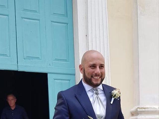 Il matrimonio di Juri e Michelle  a Gazoldo degli Ippoliti, Mantova 11