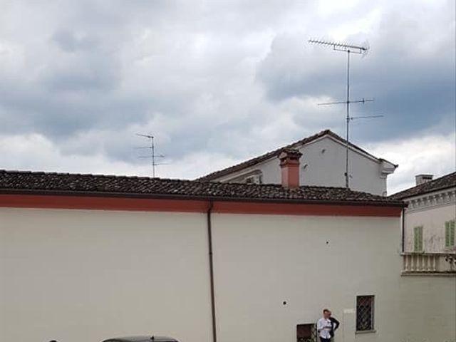 Il matrimonio di Juri e Michelle  a Gazoldo degli Ippoliti, Mantova 14