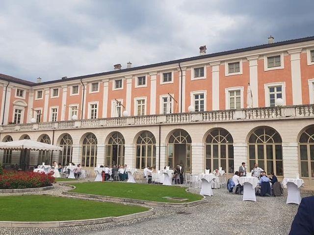 Il matrimonio di Juri e Michelle  a Gazoldo degli Ippoliti, Mantova 15