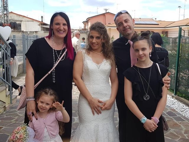 Il matrimonio di Juri e Michelle  a Gazoldo degli Ippoliti, Mantova 16